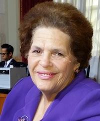 Joy Atkinson