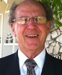 Len Shaffer