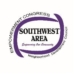Empowerment Congress Southwest Area Logo