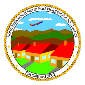 North Hollywood Northeast Logo
