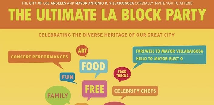 The Ultimate LA Block Party-Flyer-header