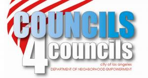 Councils for Councils - C4C