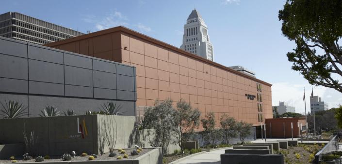 LA Law Library