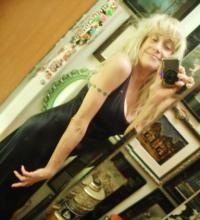 Wally Ann Wharton naked 286