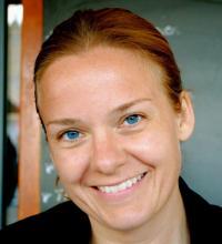 Jeniene Langford
