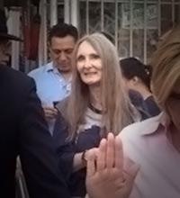 Martha Benedict Arroyo Seco