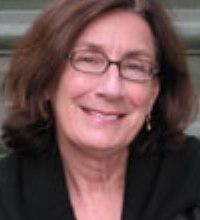 Patricia Carroll R5