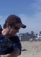 All at Beach
