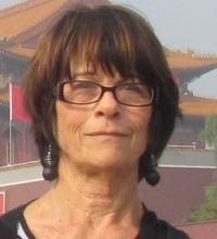 Melissa Stoller - MVCC candidate 2014