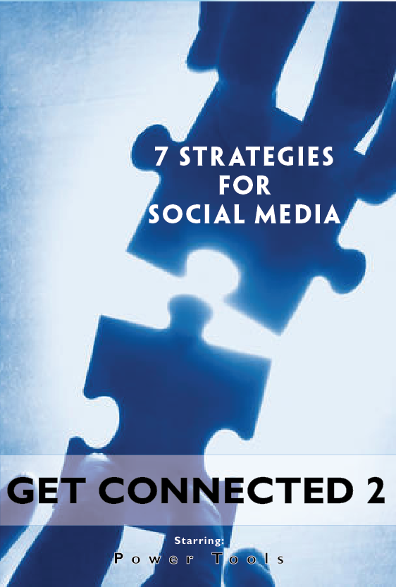 Get Connected - Social Media Training Part 2