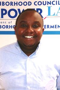 Gibson Nyambura