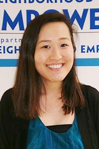 Mary Kim