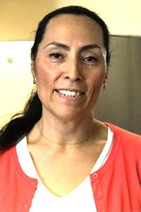 Patricia Mares