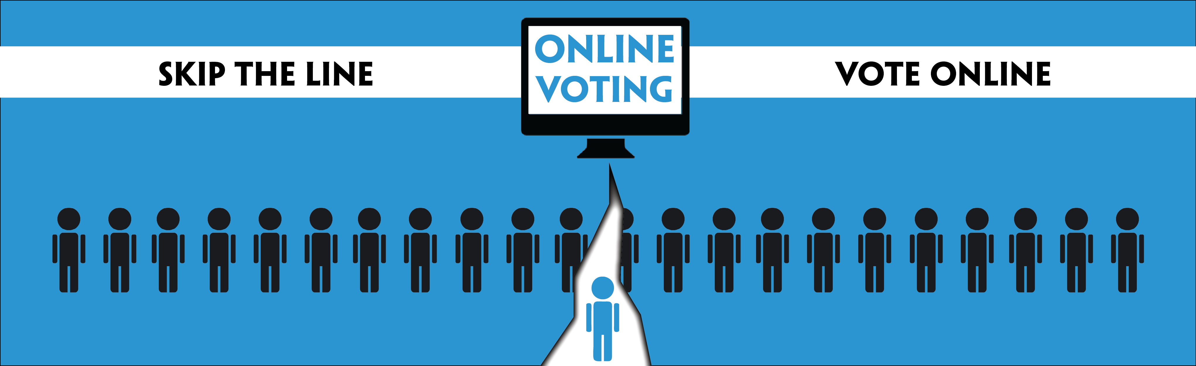 online voting Belenios aims at providing an easy to use voting system, guaranteeing state-of- the-art security, namely vote privacy and verifiability it can be used in many types .