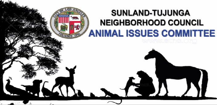 STNC Animal Issues Committee