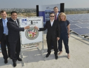 Boyle Heights Solar Project