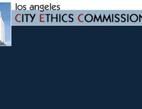 Ethics Commission Seeks Input on  Website Redesign