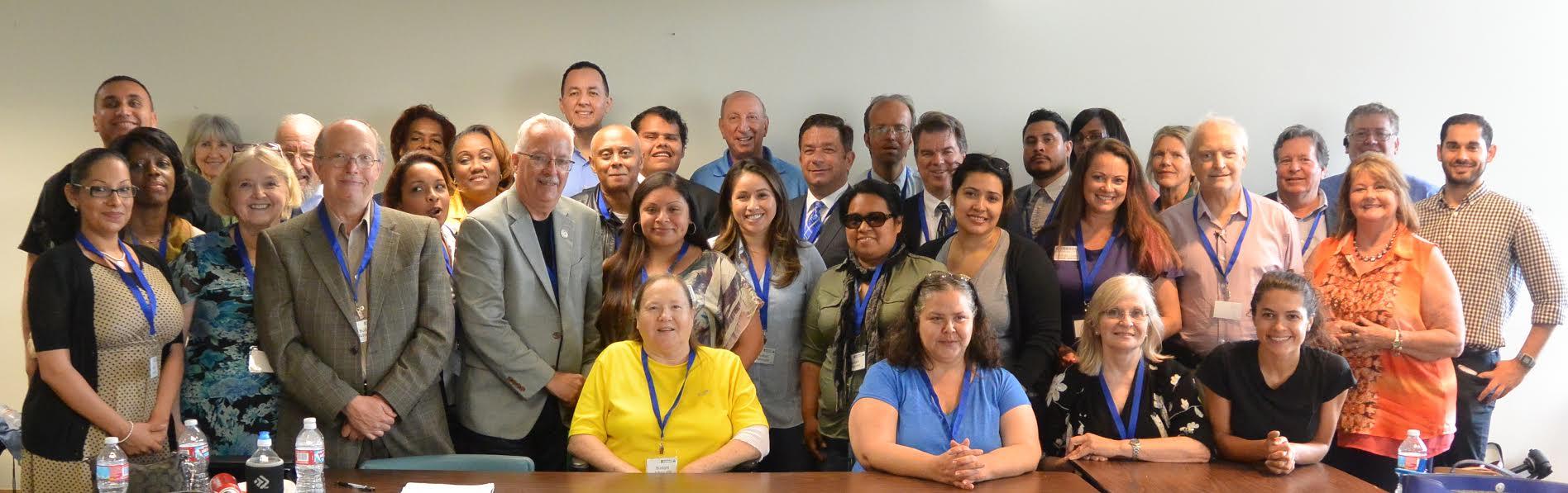 budget advocates