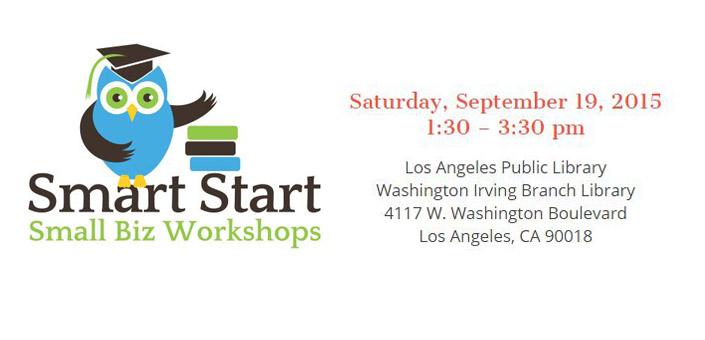 small biz workshops
