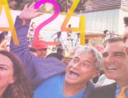 socialphoto 2024 Olympic Bid