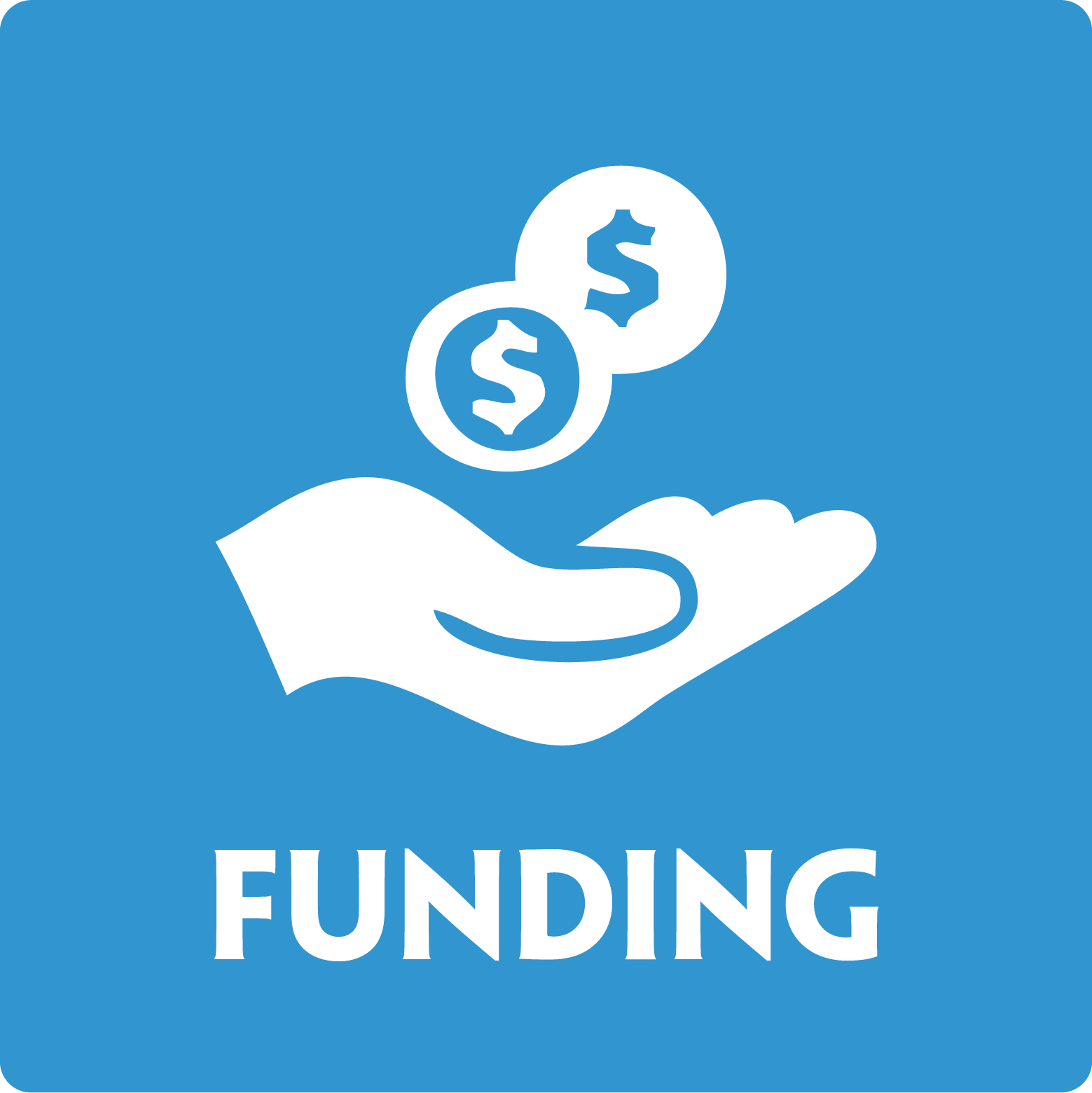 Funding Workshop Webpage