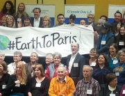 earthtoparis
