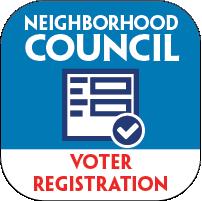EmpowerLA Voter Registration