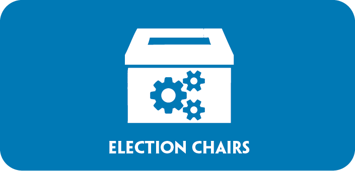 Election Chairs Blog Banner