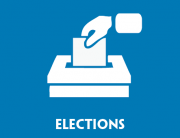 Elections Blog Banner