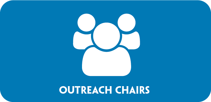 Outreach Chairs Blog Banner