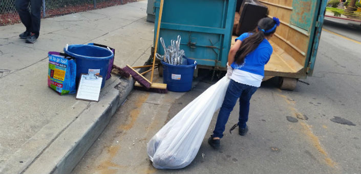 Share Your Community Clean-Up Success Stories