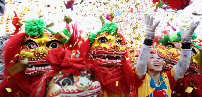 62976599fefe Lunar New Year Celebration on the LA Waterfront – Empower LA