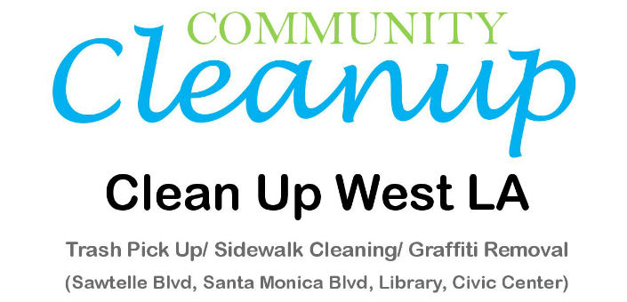 Earth Day Community Clean Up