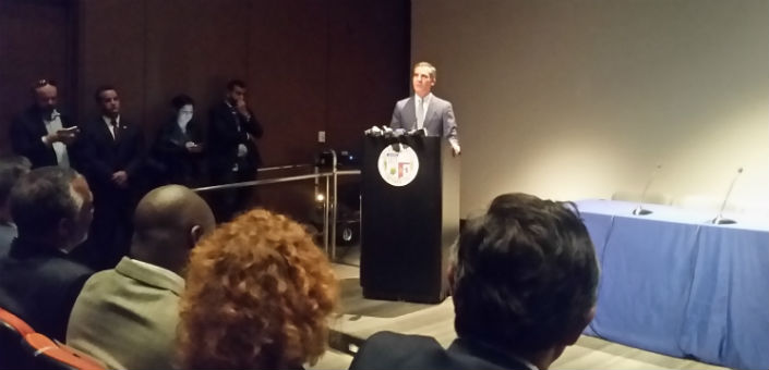 Mayor Garcetti Asks Public Works Liaisons For Help
