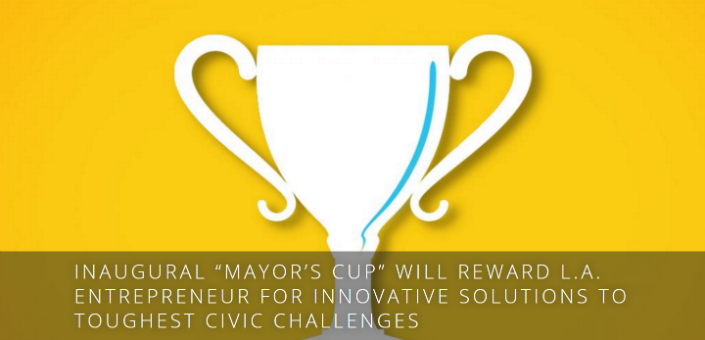 mayor'scup