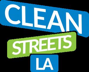CleanStreetsLA