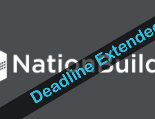 NationBuilder Service Suspension – Deadline Extended