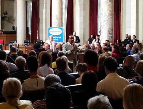 Recap of LA's 2016 Congress of Neighborhood Council