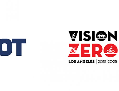 Vision Zero Los Angeles Releases RFQ for Community-Based Organizations