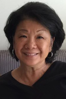 Betty Wong Oyama