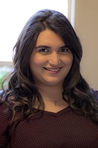 Jasmine Elbarbary