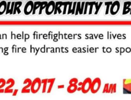 Help Firefighters Save Lives