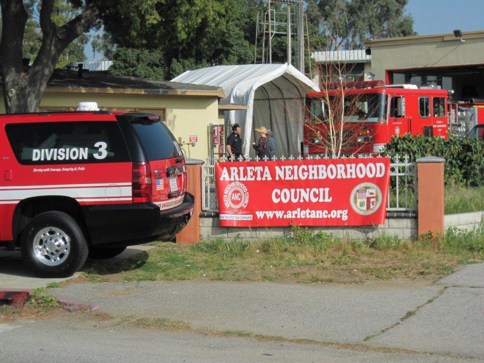 Arleta Neighborhood Council
