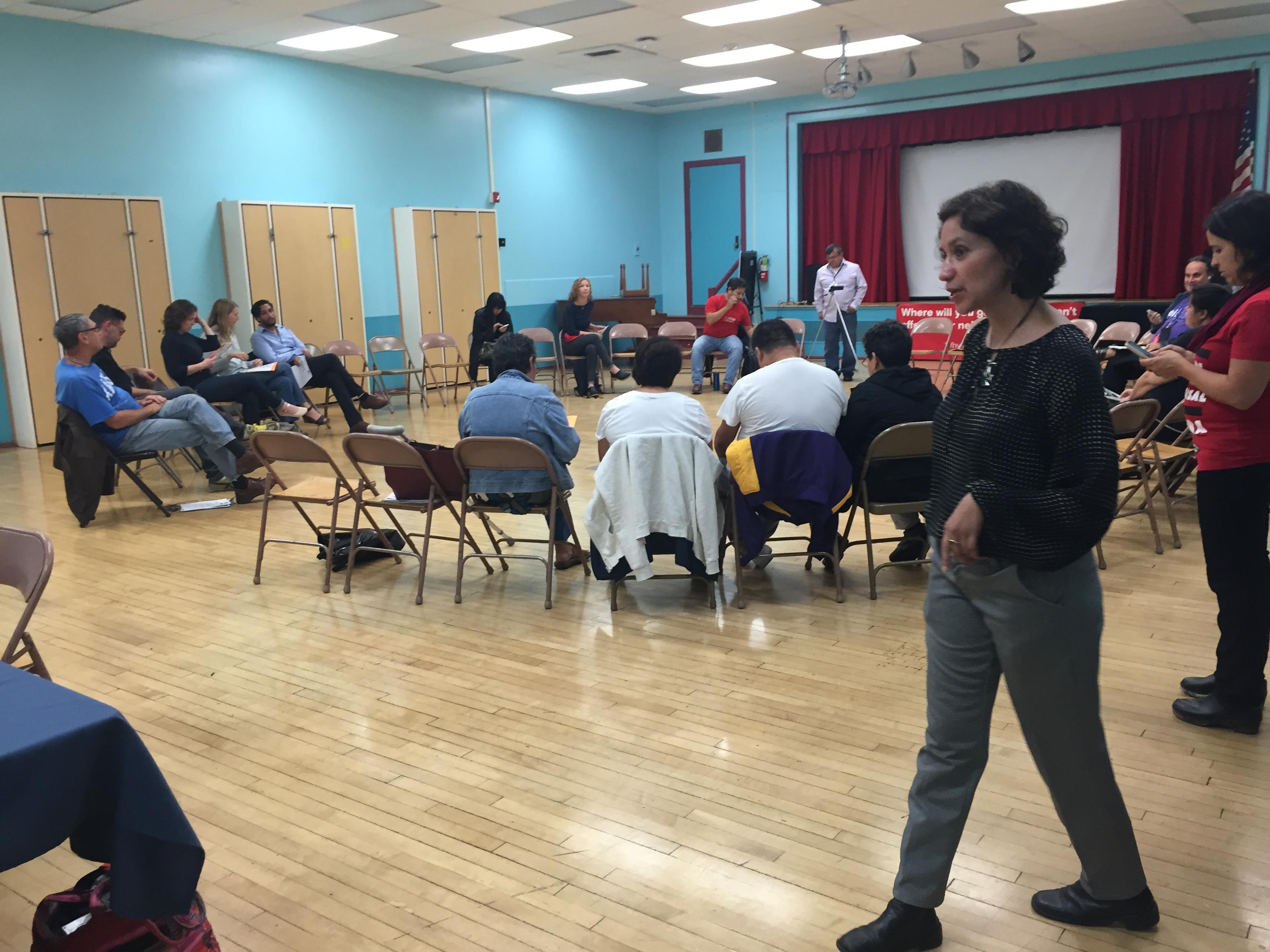 Echo Park Neighborhood Council