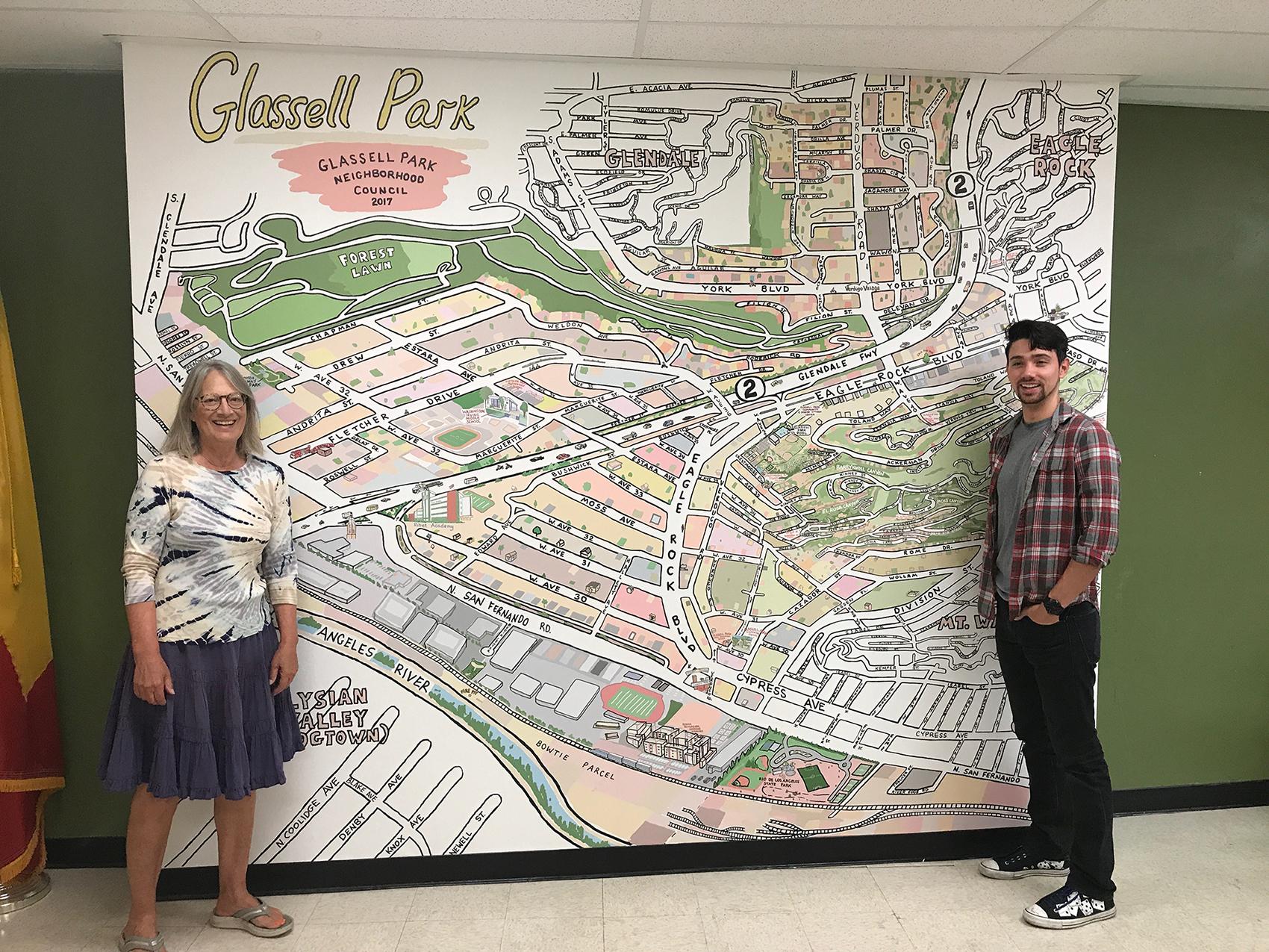 Glassell Park Neighborhood Council
