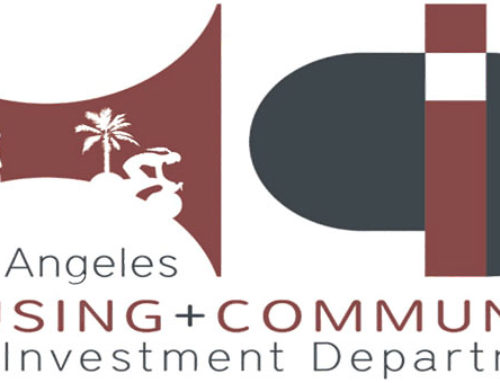 Housing + Community Investment Department LA SURVEY