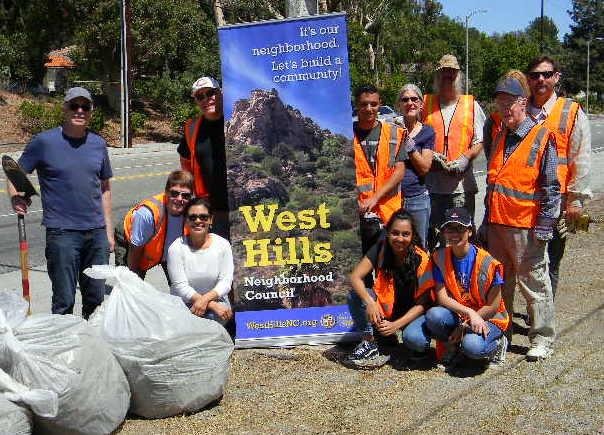 West Hills Neighborhood Council