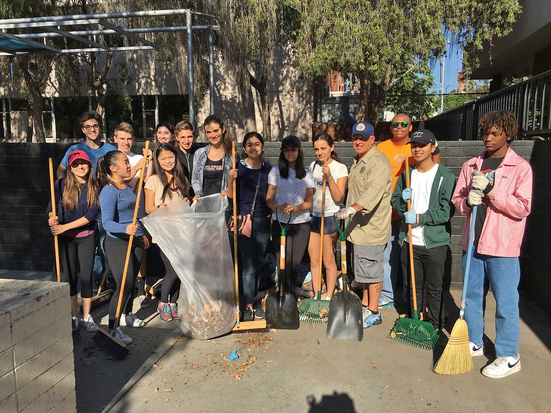 West LA-Sawtelle Neighborhood Council