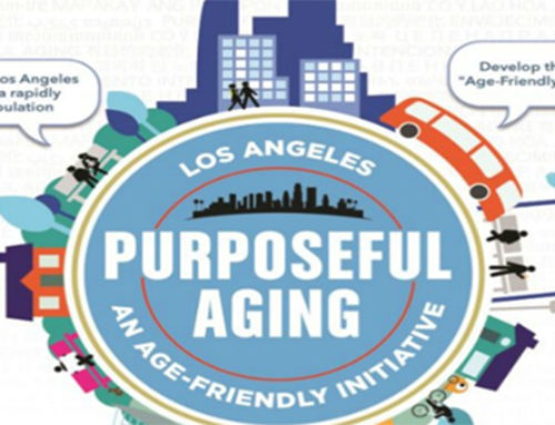 Launch of Countywide Purposeful Aging Los Angeles (PALA) Survey
