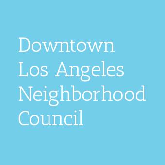Downtown Los Angeles Neighborhood Council